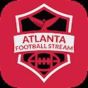 Atlanta Football STREAM icon