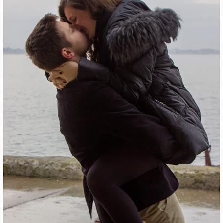Wedding photographer Darya Dorogina (Darina77). Photo of 31.01.2015
