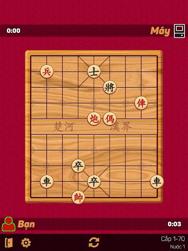 Cu1edd Tu01b0u1edbng Khu00f3 Nhu1ea5t - Co Tuong Offline (no online) 2.4.3 screenshots 11