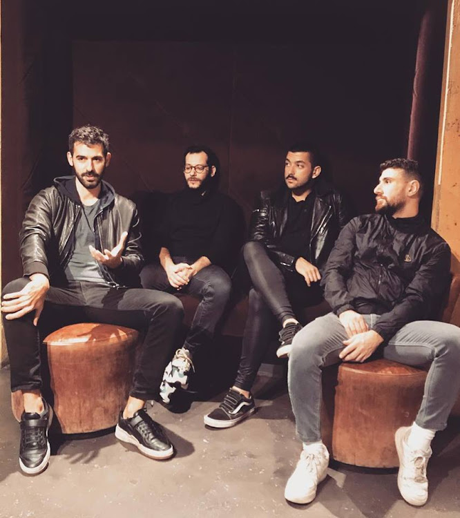 Mashrou Leila s lead singer is openly gay