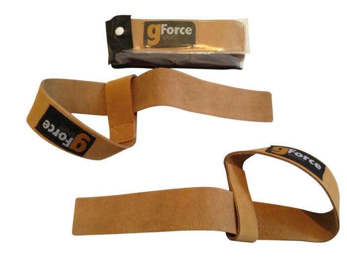 gForce dragremmar  svart label