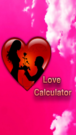 Test Calculator Your Love