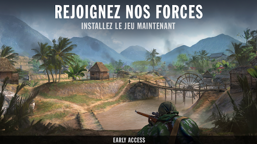 Forces of Freedom (Early Access)  screenshots 5