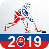 Ice Hockey WC 2019