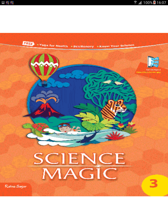 Science Magic 3- screenshot