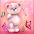 Teddy Bear Live Wallpaper file APK for Gaming PC/PS3/PS4 Smart TV