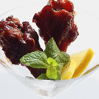 Char Siu Sauce Chicken Wings