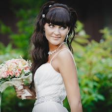 Wedding photographer Andrey Timasheff (viktor0606). Photo of 08.09.2013