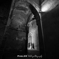 Wedding photographer Juanjo Ruiz (pixel59). Photo of 16.08.2018
