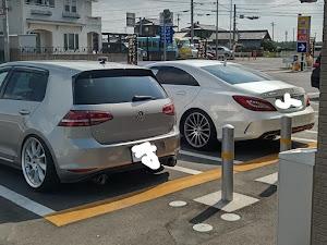ゴルフ7 GTI  のカスタム事例画像 かっちゃんさんの2020年08月29日10:03の投稿
