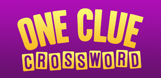 One Clue Crossword - Apps on Google Play