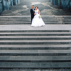 Wedding photographer Mikola Nebesniy (kolyajan). Photo of 06.07.2015