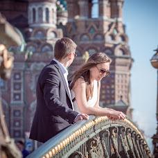 Wedding photographer Aleksandra Danilova (Adanilova). Photo of 05.07.2015