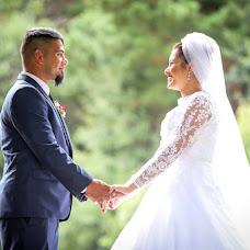Wedding photographer Munier Johaardien (Munier). Photo of 31.12.2018
