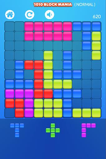 1359 Block Puzzle Game