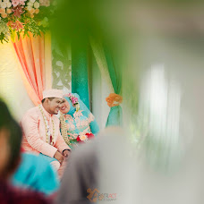 Wedding photographer Anggit priyandani R (anggitpriyanda). Photo of 09.02.2017
