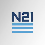 N21 Global Leadership  Icon