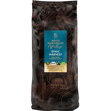 Kaffe Ethic Harvest 6x1000gEko