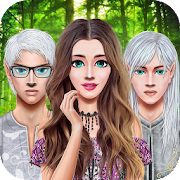 Elf Romance - Love Story Games with Choices