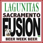 Lagunitas Sacramento Fusion