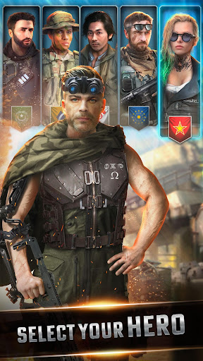 Instant War : Ultimate Warfare -  Fight & Conquer 1.13.1 screenshots 1