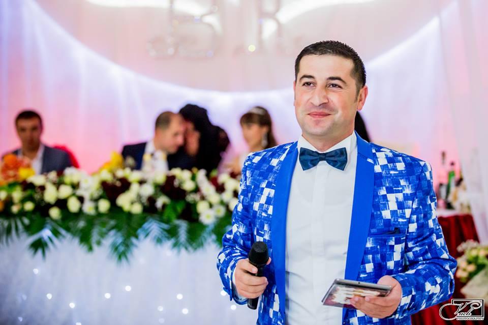 Армен Егикян в Ростове-на-Дону