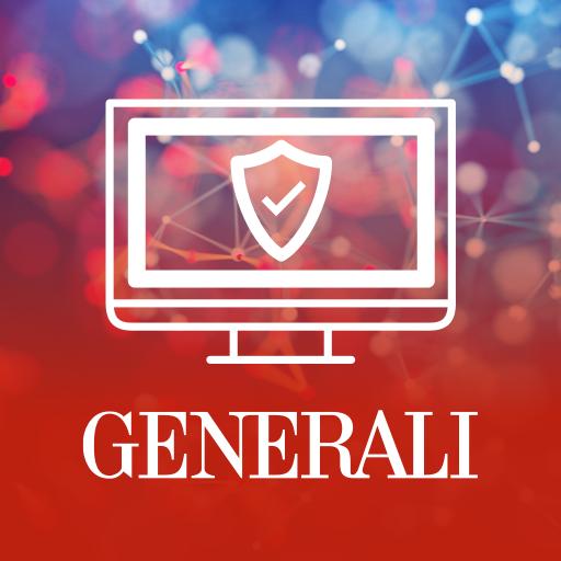 Generali CyberEval Icon