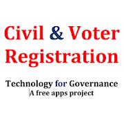 Civil & Voter Registration