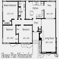 House Plan Minimalist download
