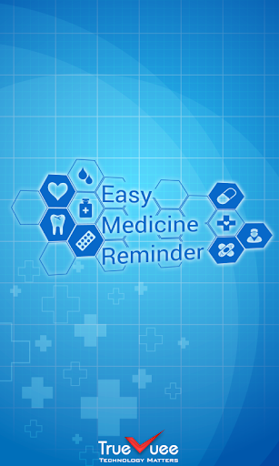 Easy Medicine Reminder