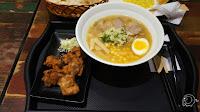 御之饌日式拉麵屋