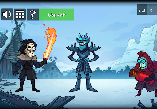 Troll Face Quest: Game of Trolls screenshot 2