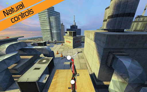 Guide for bmx touchgrind 2 pro hints  screenshots 5
