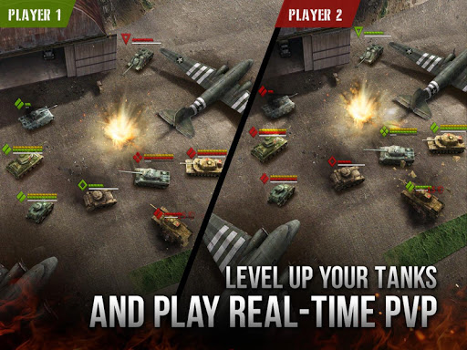 Armor Age: Tank Wars for PC