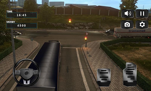 Realistic Truck Simulator 2019 1.05 de.gamequotes.net 2