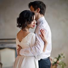 Wedding photographer Lyubov Morozova (LuLeica). Photo of 14.02.2017