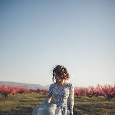 Wedding photographer Tatyana Pilyavec (TanyaPilyavets). Photo of 21.04.2017