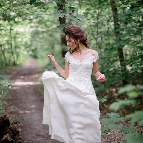 Wedding photographer Vasiliy Andreev (wredig). Photo of 06.09.2017