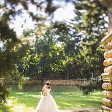 Wedding photographer Vladislav Yuldashev (Vladdm). Photo of 13.10.2013