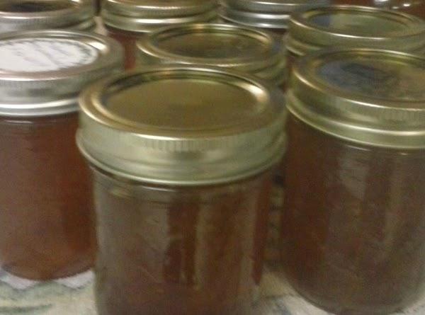 Old Fashion Orange Marmalade Or Whiskey Marmalade Recipe