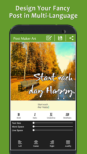 Post Maker - Fancy Text Art 1.10 Apk for Android 6