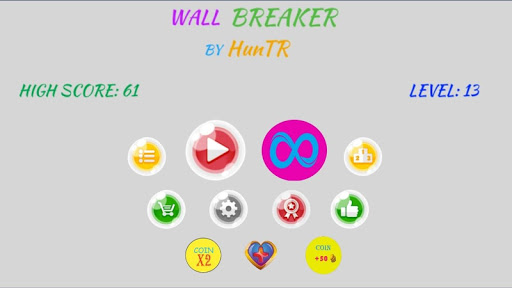 Wall Breaker android2mod screenshots 7