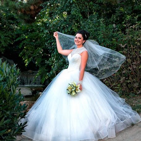 Fotógrafo de bodas Sergij Bryzgunof (Sergij). Foto del 12.06.2017