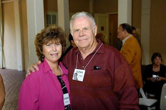 Photo: Bonnie and Glenn Fraisl