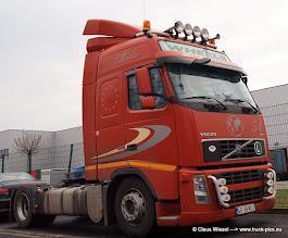 Photo: FH from ROMANIA   ---> www.truck-pics.eu