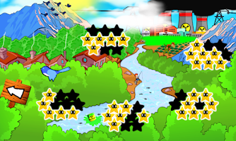 FISH GAME : No wifi games free and fun for kids.