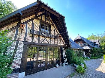 maison à Montfort-sur-Risle (27)