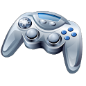 Gamepad IME icon