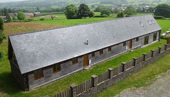 Fancy taking on a barn conversion?