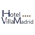 Hotel Villamadrid icon